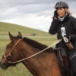 A long, toughest, bestest horse race on the planet – the mongol derby