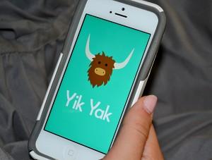 Bitcoinist_Yik Yak App