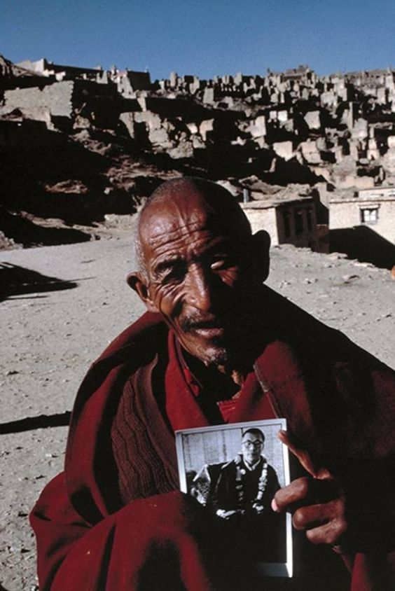 Ladakh: yak dung fires, glaciers and tibetan butter tea — the lilly wild show take notice of