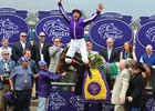 No nay never returns with woodford win champion in France along with