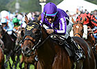 No nay never returns with woodford win