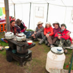 Nomad adventure – camping with tibetan nomads snowlion tours