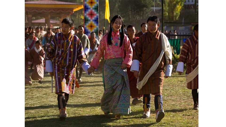 People and society - happiness journey bhutan proceed to