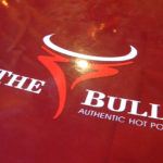 The bull hot pot