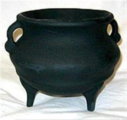 Cauldron 6 (Small)