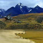 Trouble in tibet : nature news & comment