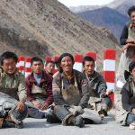 Versatile creature of Tibet, Yak.