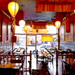 Wild yak tibetan restaurant – home