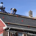 Time to Change Your Homes Roof? We Can Aid